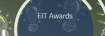 Recover Project has been nominated for the EIT Innovators Awards 2018
